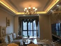 出售海御官邸2室2厅1卫110平米全新豪装172万
