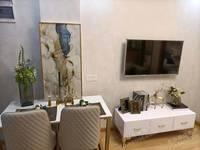 出售海城阳光苑二期全新精装1室1厅1卫63平米63万住宅