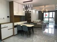 出售印象江南全新精装3室2厅2卫115平米185万住宅