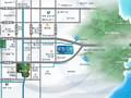 绿城·桂语江南交通图