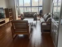 出售保集蓝郡精装修3室2厅1卫113平米173.8万住宅