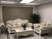 金丰花园实验学区房,自住精装配套装修,3室2厅2卫135万住宅