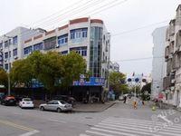 瀛洲小区商铺