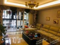 出售金域华府精装修3室2厅2卫125平米215万住宅