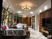 海域官邸,独家委托,豪华装修3室2厅2卫143平米242万住宅