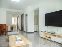 出租青山佳苑3室1厅1卫90平米3000元/月住宅