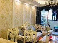 出售上城公馆3室2厅1卫89平米153万住宅