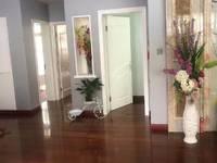 出售栖苑小区架空一楼小区3室2厅2卫120平米120万住宅