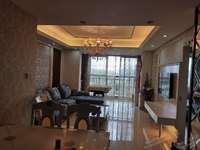 出租世纪花园3室2厅2卫122平米3500元/月住宅