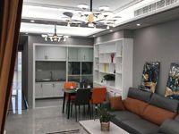 出售绿城 蘭园全新精装修3室2厅2卫100平米168万住宅