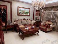 出售龙泽名园连体别墅4室2厅4卫172平米378万住宅
