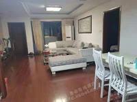 出租文景苑精装3室2厅2卫118平米3000元/月住宅