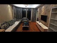 出租绿城百合精装首次出租2室1厅1卫89平米3600元/月住宅