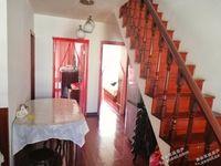 出售海申苑精装5楼复式3室2厅2卫105平米105万住宅