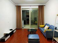出租上城公馆精装拎包入住2室2厅1卫89平米2600元/月住宅