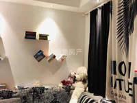 出售奥林公馆精装重点实验学区房2室2厅1卫86平米135万住宅