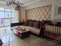 出售金域华府欧式精装3室2厅2卫118平米195万住宅