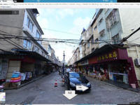 文昌街小商品市场4层商住房