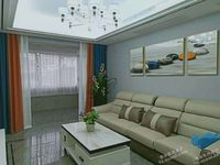 出租财富中心精装很好,2室2厅1卫80平米2600元/月住宅