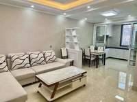 出租汇兴路全新欧式3室2厅2卫120平米2700元/月住宅