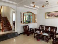出租瑶琳别墅精装5室2厅2卫280平米5200元/月住宅