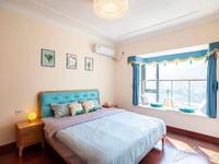 出租恒大海上华府小区精装2室1厅1卫86平米1900元/月住宅