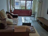 出租蓬莱小区3室2厅1卫90平米2000元/月住宅