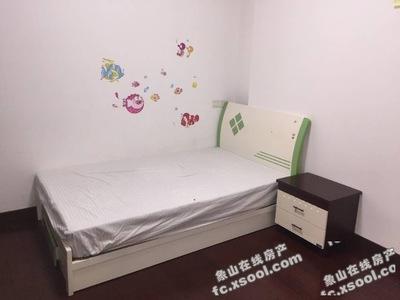 出租银都佳园3室2厅1卫2800平米116元/月住宅