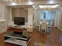 出租万华康庭欧式风格3室2厅2卫125平米2800元/月住宅