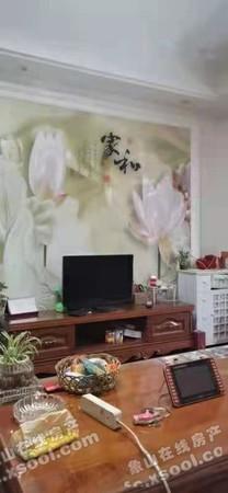 出售青山佳苑2室2厅1卫90平米129万住宅