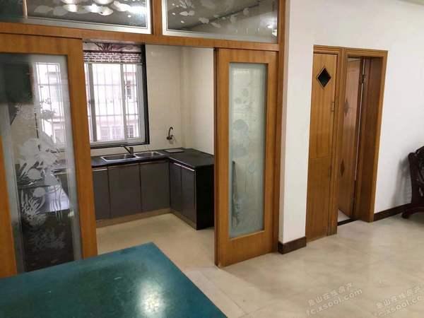 个人出租,丹峰西路丰盛苑小区3室1厅120平出租,2200元/月