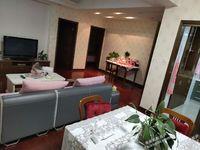 出租海申苑2室2厅1卫95平米2600元/月住宅