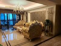 出售海御官邸欧式装修室4室2厅2卫175平米330万住宅