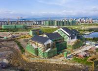 重磅!象山一亚运工程批复!松兰山主入口建成,总投资3.56亿元!